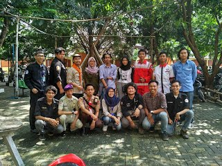 Para Ketua UKM siap demo depan MABA (24/8)